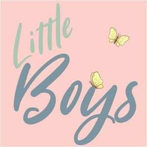 Little Boys Clothing Following this Listing